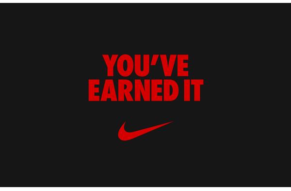 Nike Geschenkgutscheine -Geschenkgutschein per E-Mail